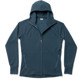 Houdini Mono Air Houdi Fleece Jacket Men, blue illusion